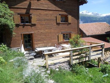 Guesthouse Cafe Pension Muntanella