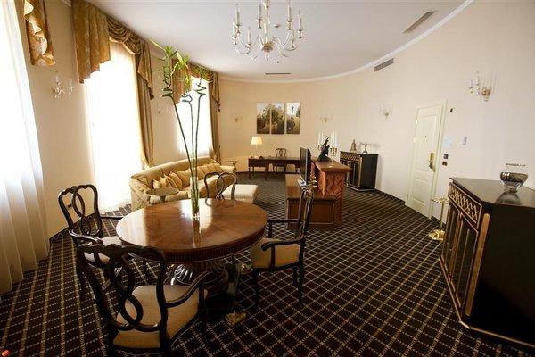 Роял Тюлип Гранд Ереван отель - фото 11