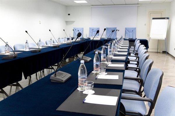 Роял Тюлип Гранд Ереван отель - фото 18