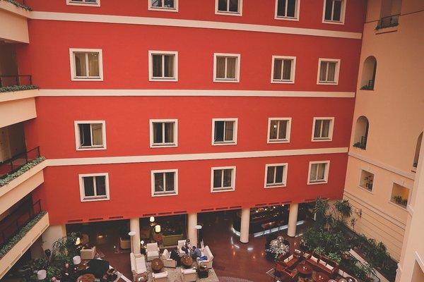 Роял Тюлип Гранд Ереван отель - фото 21