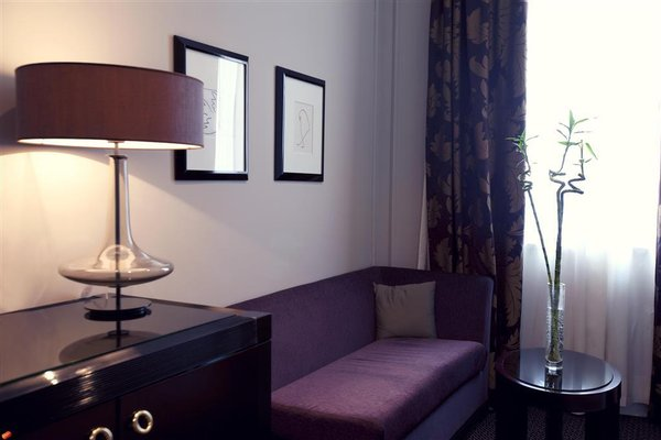 Роял Тюлип Гранд Ереван отель - фото 5