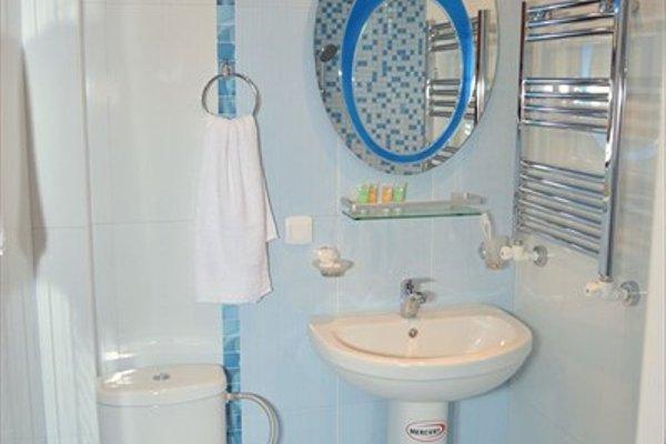 Гостиница Арег - фото 12