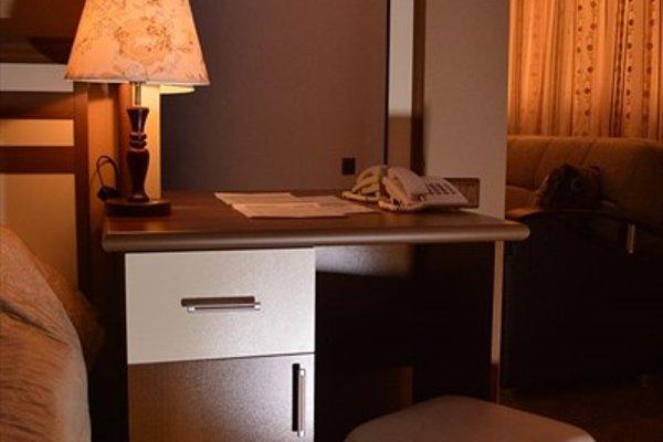 Гостиница Арег - фото 13