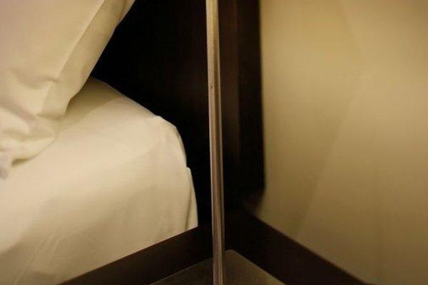 Мег Отель - фото 32