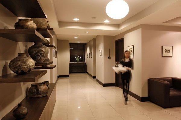 Мег Отель - фото 17