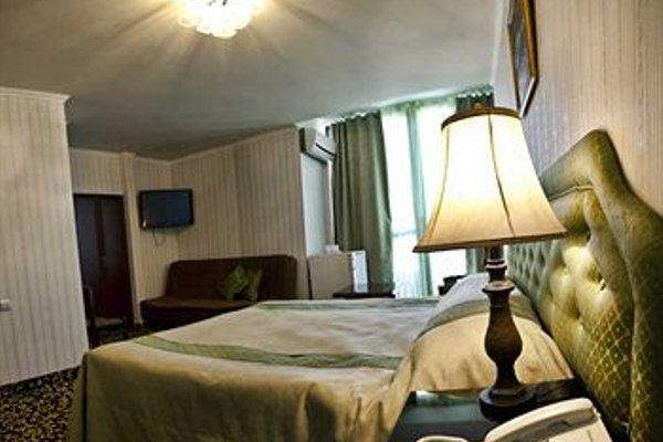 Отель «Shirak» - фото 40