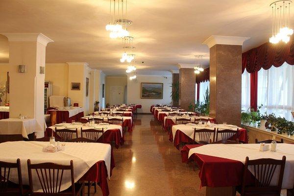 Отель «Shirak» - фото 11