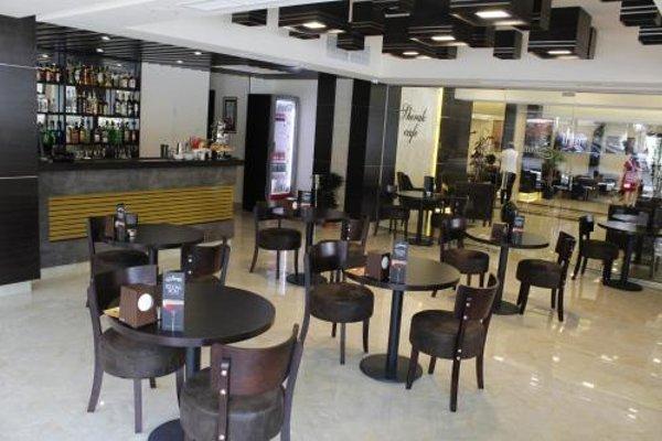 Отель «Shirak» - фото 13