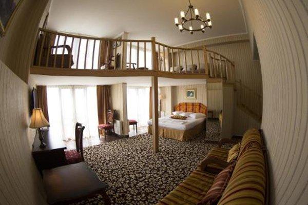 Отель «Shirak» - фото 14