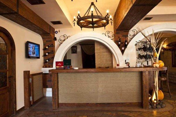 Отель «Shirak» - фото 15
