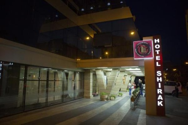 Отель «Shirak» - фото 16