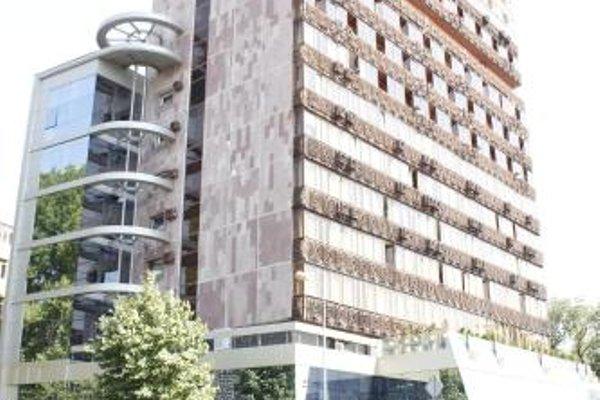 Отель «Shirak» - фото 22