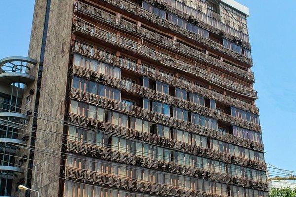 Отель «Shirak» - фото 23