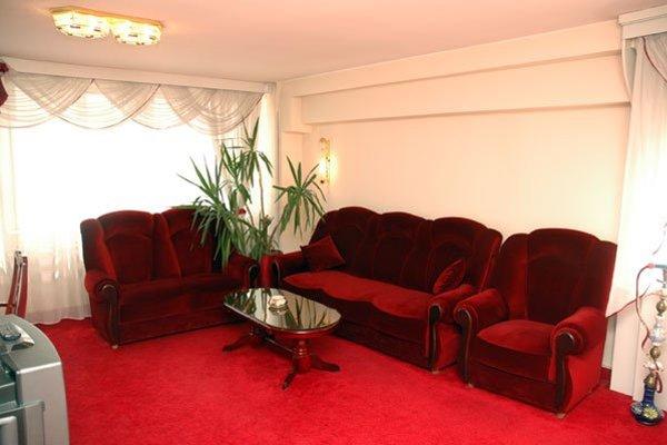 Отель «Shirak» - фото 4