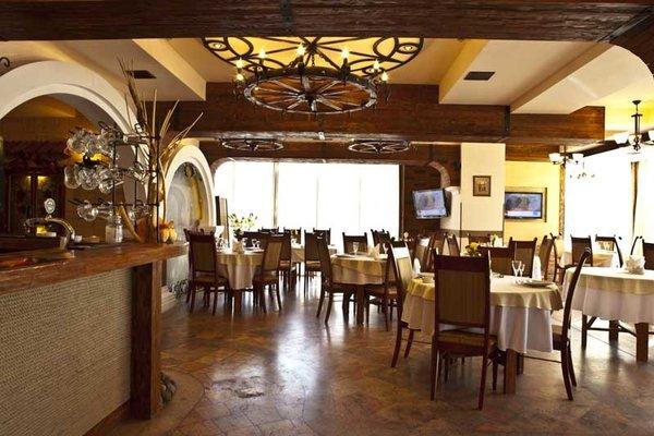 Отель «Shirak» - фото 7