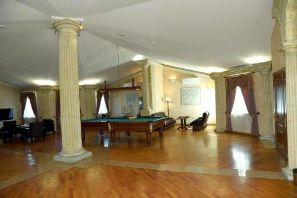 Гостинично-курортный комплекс «Валенсия» - 50
