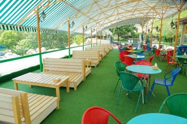 Valensia Resort & Aqua park - фото 16