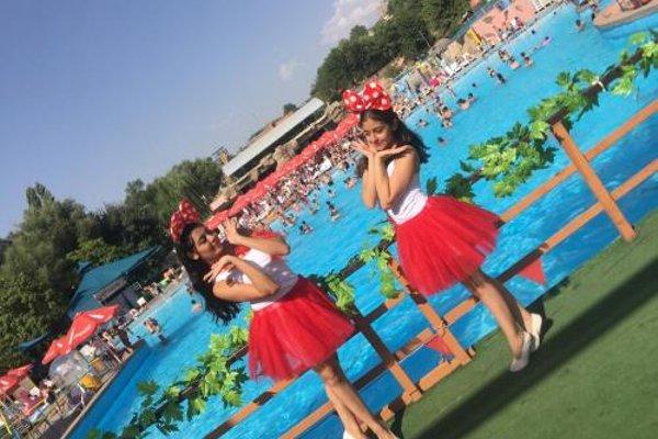 Valensia Resort & Aqua park - фото 20