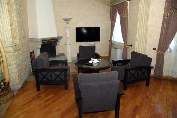 Гостинично-курортный комплекс «Валенсия» - 4