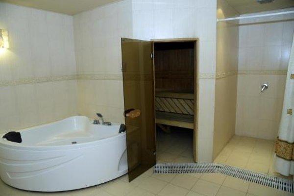 Гостинично-курортный комплекс «Валенсия» - 7