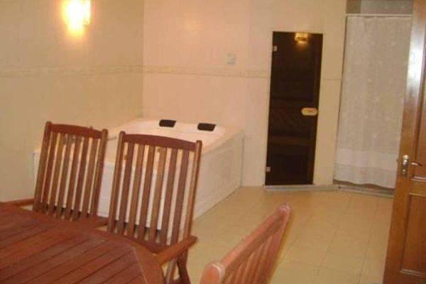 Гостинично-курортный комплекс «Валенсия» - 9