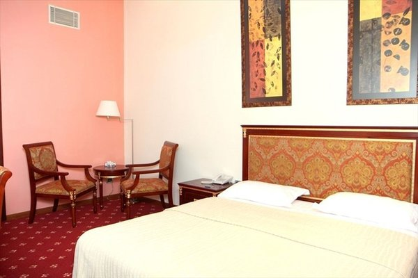 Отель Golden Palace - фото 37
