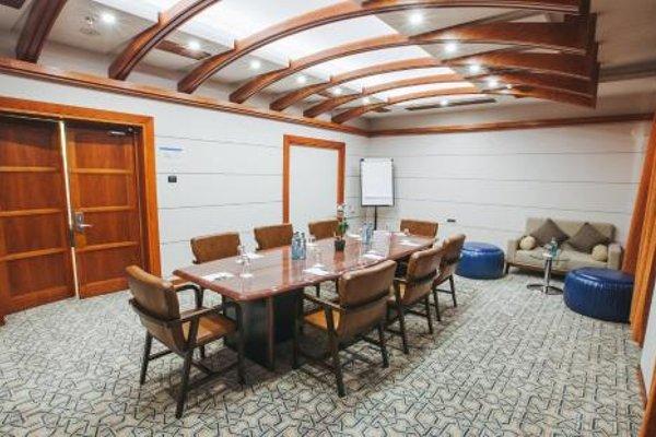 Отель Golden Palace - фото 13