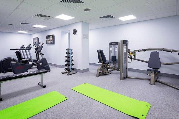 Отель Golden Palace - фото 16