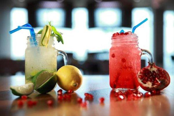 Отель Golden Palace - фото 18