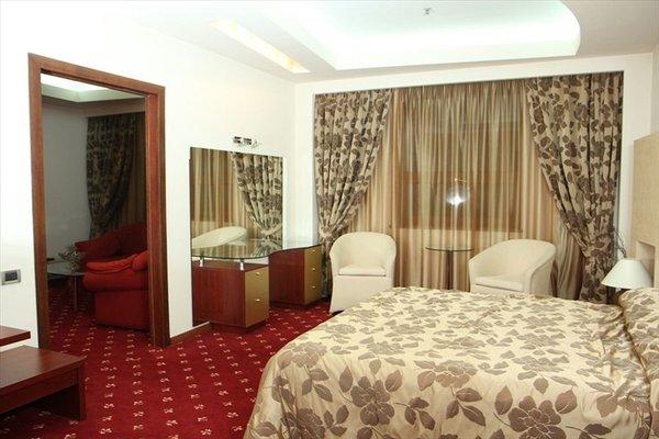 Отель Golden Palace - фото 3