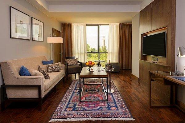 Отель Golden Palace - фото 4