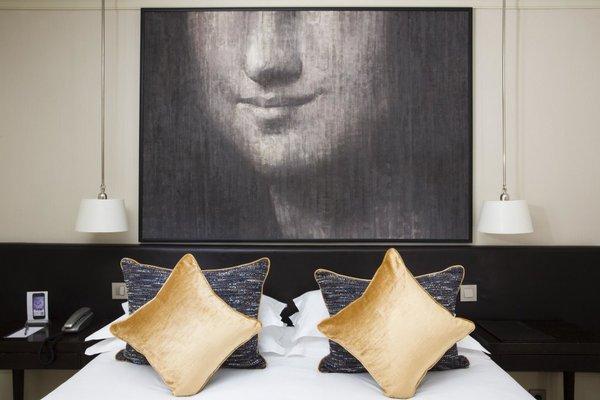 Hotel Chaplain Paris Rive Gauche - фото 13