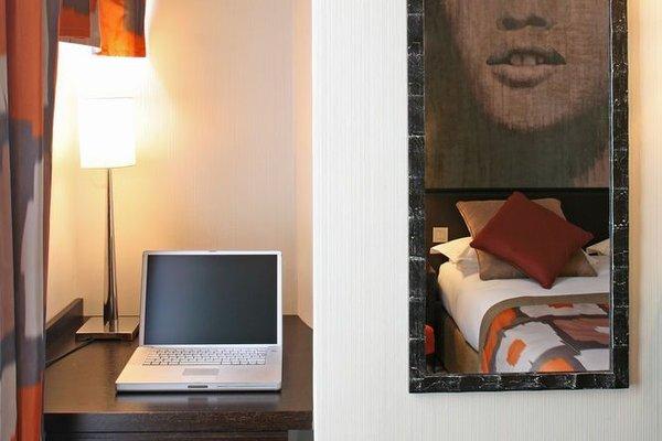 Hotel Chaplain Paris Rive Gauche - фото 3