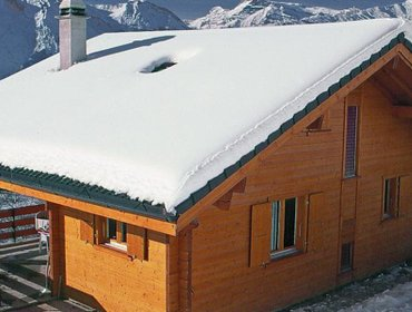 Guesthouse Chalet Gamine