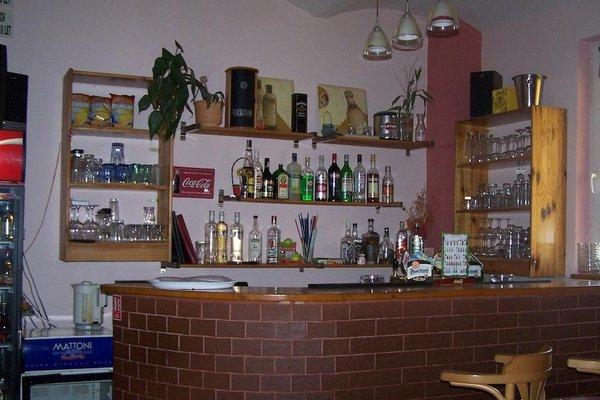 Restaurace U Muzea - фото 10