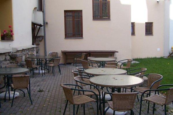 Restaurace U Muzea - фото 12