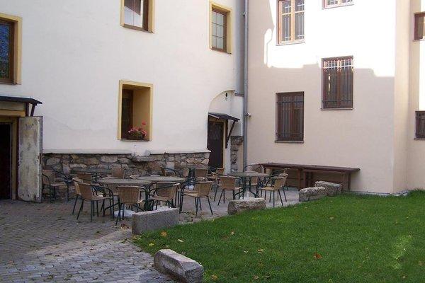 Restaurace U Muzea - фото 21