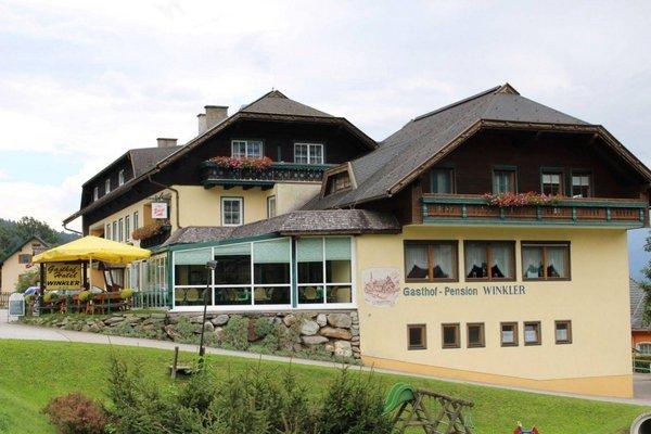 Hotel Winkler - 21