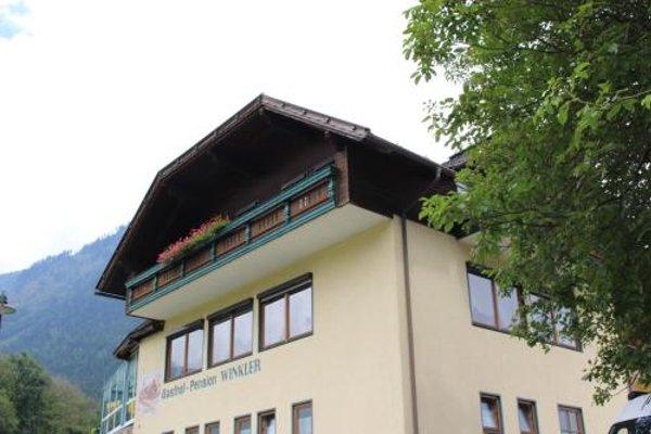 Hotel Winkler - 22