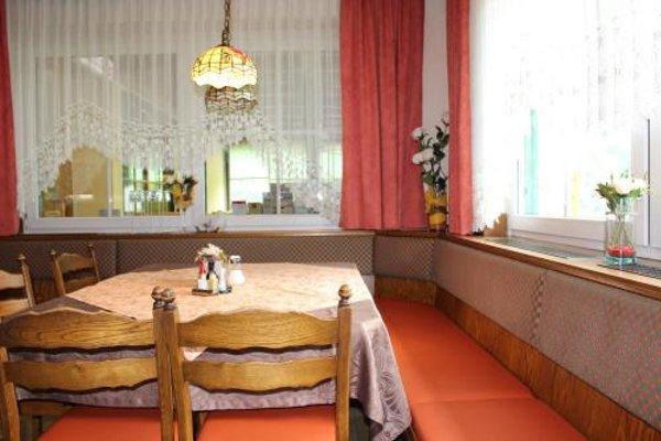 Hotel Winkler - 9