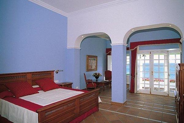 Hotel Casa Del Embajador - фото 10