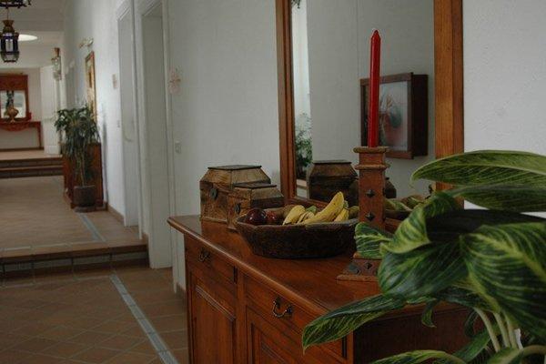 Hotel Casa Del Embajador - фото 12