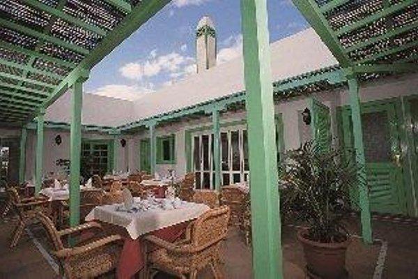 Hotel Casa Del Embajador - фото 13