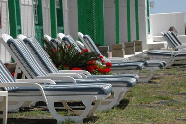 Hotel Casa Del Embajador - фото 17