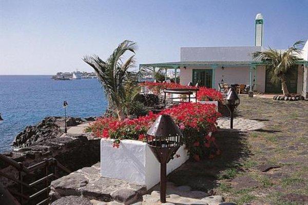 Hotel Casa Del Embajador - фото 19