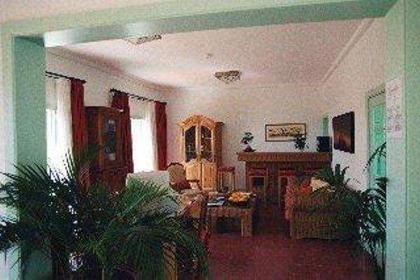 Hotel Casa Del Embajador - фото 5