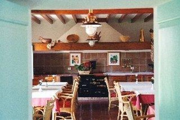 Hotel Casa Del Embajador - фото 7