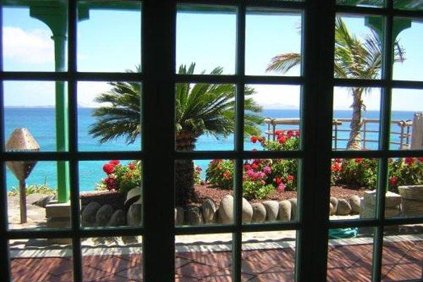 Hotel Casa Del Embajador - фото 9