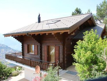 Guesthouse Chalet Eanta