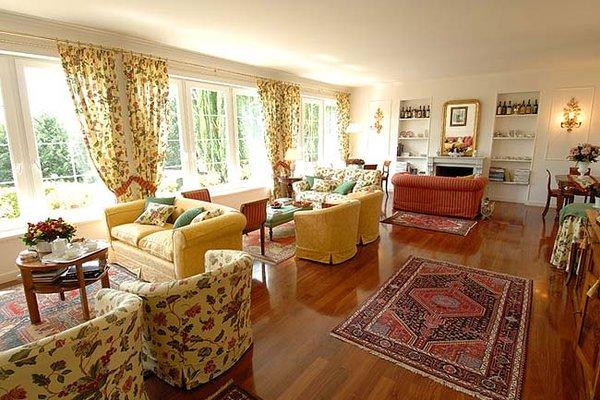 Marignolle Relais & Charme - Residenza d'Epoca - фото 28
